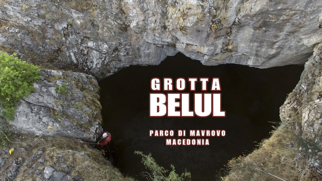 Grotta Belul _ virtual tour